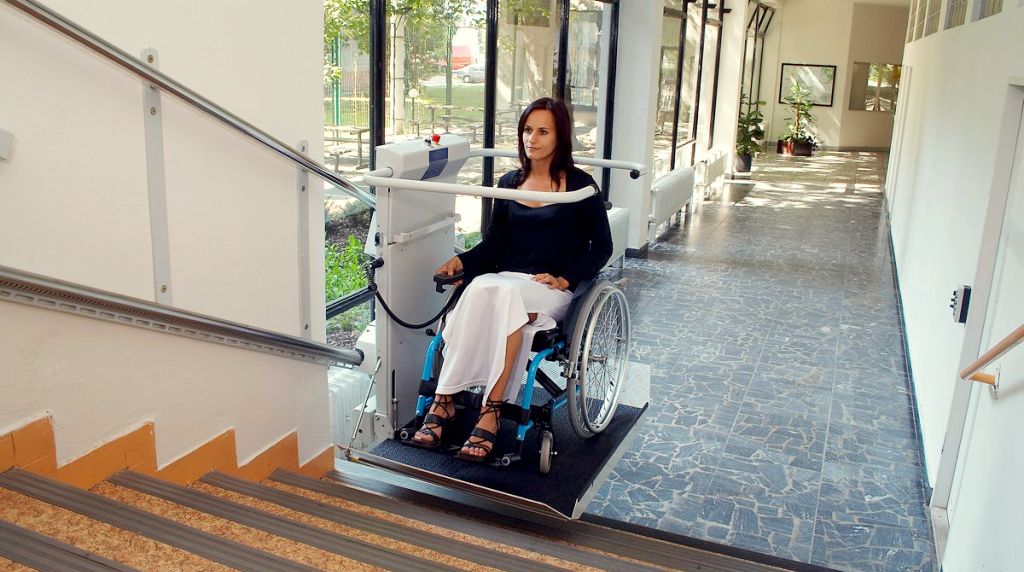 Technika neįgaliesiems